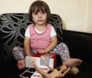 BAŞKENT ÜNIVERSITESI - 2 Yaşındaki Elif Su'nun Yaşam Savaşı