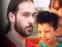 NEW JERSEY - ABD'de Tinder cinayeti: 'Sevgilisi istemiyor' diye 3 yaşındaki oğlunu öldürdü