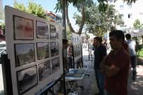 KARAHISAR - Afyonkarahisar'da, 'İşgalden Kurtuluşa Afyonkarahisar' İsimli Fotoğraf Sergisi Açıldı