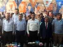 MUSTAFA UÇAR - AK Parti İlçe Kongreleri Yapıldı