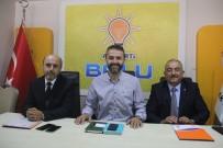 AK Parti Yeni Bolu Merkez İlçe Başkanı Belli Oldu