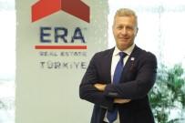 KAÇAK YAPILAŞMA - Atalay Açıklaması 'Gayrimenkul Sektörü, Türkiye Nüfusunun Üzerinde Büyüyor'