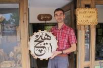 KOZALAK - Atanamayınca El Sanatlarına Yöneldi