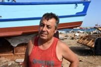 BALIKÇI TEKNESİ - Balıkçılar Sezona Hazır