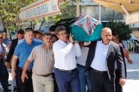 FEYZULLAH KIYIKLIK - Başkan Karadeniz'in Annesi Son Yolculuğuna Uğurlandı