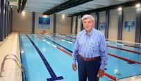 ŞÜKRÜ KARABACAK - Başkan Karaosmanoğlu Yüzme Havuzlarını İnceledi