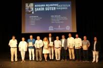 ATAOL BEHRAMOĞLU - Bergama'daki Gazetecilik Yarışmasında Ödüller Sahiplerini Buldu