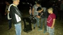 GÖKYÜZÜ - Bolvadin'de Gökyüzü Gözlem Şenliği Yoğun İlgi Gördü