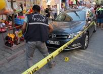 GÜLPıNAR - Caddede Rastgele Açılan Ateş Sonucu Öldü