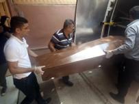 KURUÇAY - Cenazesi 14 Gün Sonra Alındı