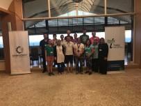 BAĞLıLıK - Çerkezköy TSO'dan Personele 'Takım Ruhu-Motivasyon' Eğitimi