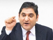 UĞUR DÜNDAR - CHP'li Aykut Erdoğdu canlı yayında itiraf etti:  Biz teröristin önde gideniyiz