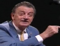 HALK TV - CHP'li Hüsnü Bozkurt yine aynı sözlerle tehdit etti