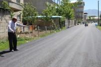 BALANS - Çiçekli Açıklaması 'Hedefimiz 45 Kilometre Asfalt'