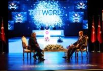 RÜZGAR ENERJİSİ - Cumhurbaşkanı Erdoğan Açıklaması 'Çorlu'dan Şırnak'a Kadar Linyit Kömür Damarımız Var'