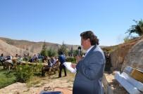 HAYIRSEVER İŞ ADAMI - Darende'de 470 Seferberlik Şehidi Anıldı