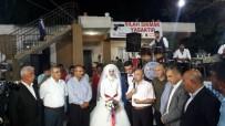 MAGANDA KURŞUNU - Düğünlerde 'Eylem' Yasağı