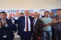 MEHMET NIL HıDıR - Dumlupınar AK Parti'de Murat Arıburnu Güven Tazeledi