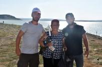 BALIK TUTMA - En Büyük Balığı Tutma Yarışması