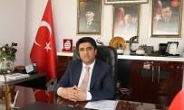 BAYRAM COŞKUSU - Ercik; 'Teşkilatlarımızla Birlikte Görevimizin Başındayız'
