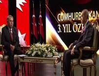 VOTKA - Erdoğan'dan şehitlikteki rezalete tepki!