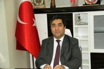 KURU FASULYE - Erzincan, Erzurum Ve Bayburt'tan YÖREX'e Destek