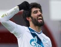 Luis Neto - Fenerbahçe Neto'yu açıkladı