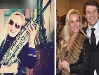 SİLAH RUHSATI - Filiz Aker'in nasıl silah ruhsatı aldığı ortaya çıktı!