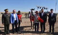 MUSTAFA TUTULMAZ - 'Frig Vadileri Rahvan At Yarışları' Nefes Kesti