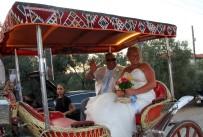 ÖLÜDENİZ - İngiliz Çifte Türk Düğünü