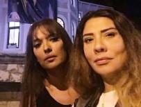 IŞIN KARACA - Işın Karaca: Demet'le dostluğumu bitirdim