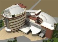 İskilip Devlet Hastanesi Ekim Ayında Hizmete Girecek