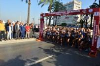 SAHİL YOLU - İzmir'in Kurtuluşu İçin Koşacaklar