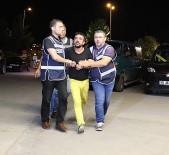 NAMUS CİNAYETİ - Karabük'teki Cinayet Zanlısı Sağlık Kontrolünden Geçirildi