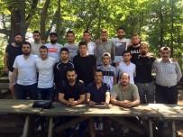 ÜSKÜDAR BELEDİYESİ - Kemahspor'da Hedef BAL Ligi