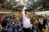 TEKVANDO - Kepez'in Yaz Spor Okulları Törenle Sona Erdi