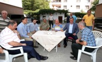 GIYABİ CENAZE NAMAZI - Kıbrıs Gazisi Hacda Kalbine Yenik Düştü