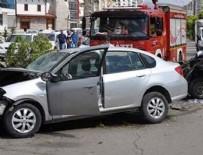 YOLCU MİNİBÜSÜ - Korkunç bilanço açıklandı! 5 ölü 57 yaralı