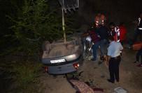 Korkunç Kaza Açıklaması 3 Ölü, 4 Yaralı