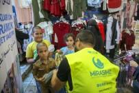 TÜRK LIRASı - Kudüslü Çocuklar Bayramlıklarına Kavuştu