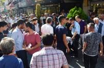 MALATYA ADLI TıP KURUMU - Malatya'da Bıçaklı Kavga Açıklaması 1 Ölü