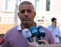 ADİL ÖKSÜZ - Manisalı Adil Öksüz'den CHP'li Teczan Hakkında Suç Duyurusu