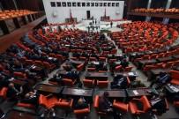KRİZ MERKEZİ - Meclise 'Antidrone' Kalkanı