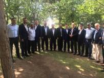 ÜLKÜCÜ - MHP Erzurum İl Başkanı Karataş Açıklaması 'Partimizi Erzurum'da Birinci Parti Yapmayı Hedef Edindik'