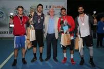 KAZıM KURT - Odunpazarı'nda 3X3 Streetball Turnuvası Tamamlandı
