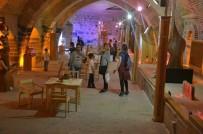 TAYFUN TALIPOĞLU - Odunpazarı'nın Müzeleri Bayramın İkinci Gününden İtibaren Açık Olacak