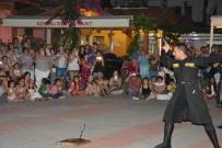 AHMET ATEŞ - Ortaca Ve Dalaman'da Zafer Bayramı Etkinlikleri