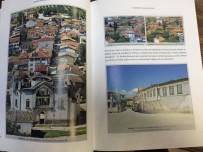 MALTEPE ÜNIVERSITESI - Osmaneli'nin Tanıtımı Yapılacak Olan 'Gelişim Sürecinde Osmaneli' Adlı Kitap Yayınladı