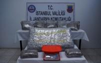 UYUŞTURUCU OPERASYONU - Sarıyer Ve Küçükçekmece'deki Eş Zamanlı Operasyonda 3 Kişi Gözaltına Alındı