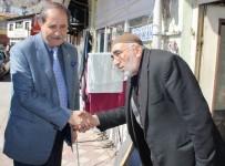 POLİS İMDAT - SESOB Başkanı Köksal'dan Kurban Bayramı Uyarısı
